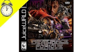 Juice WRLD - Death Race For Love 🔪 LIVE COUNTDOWN TO ALBUM RELEASE
