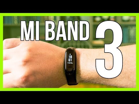 Xiaomi Mi Band 3 Review The Best Budget Fitness Tracker?