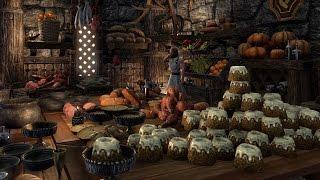 Découverte de The Elder Scrolls Online: Homestead