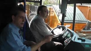 Busfahren für Jedermann