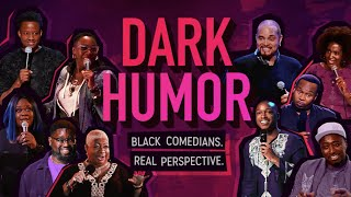Dark Humor - Official Trailer