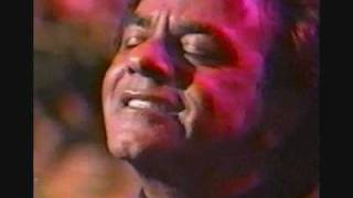 Johnny Mathis ~ Almost Like Being In Love ~