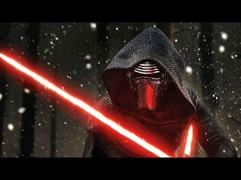 Star Wars: The Force Awakens - Kylo Ren: The Anti-Luke Skywalker