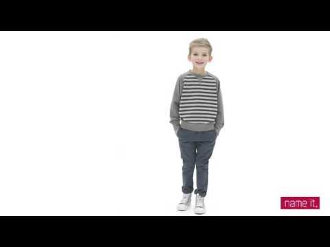 Børn Catwalk film 2013