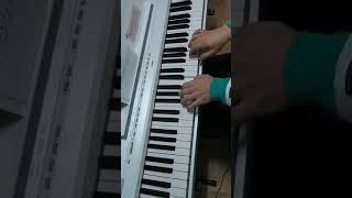 화가(mbc창작동요제) 피아노멜로디반주