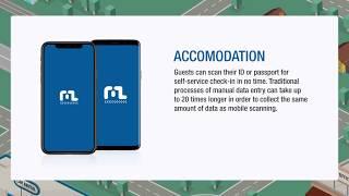 Download - MRZ Scanner video, thtip com