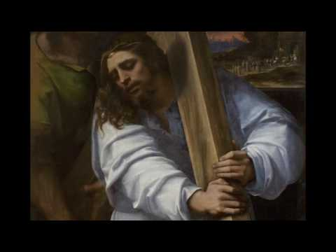 "HIF Von Biber -- Mystery Sonata IX ""Carrying The Cross"" (C 98)"