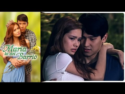 Maria La Del Barrio Episode 144 Youtube