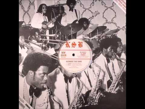 Kashmere Stage Band - i wish mp3