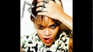 Rihanna Ft. Jay-Z - Talk That Talk (HQ)