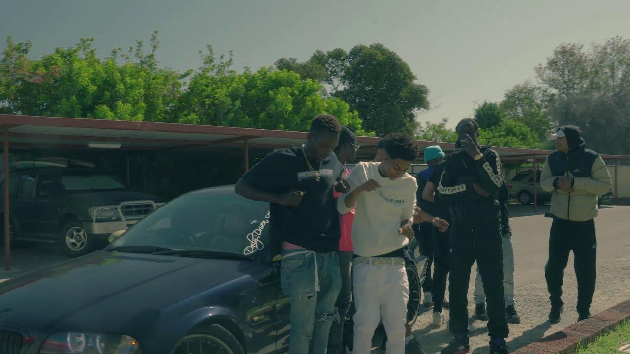 Jovan YN - Bronem feat. Lil Gaup (Official Video)
