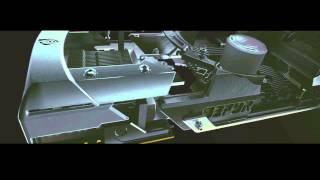 GPU Technology Conference 2014: TITAN Z (part 5) GTC