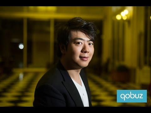 Lang Lang : interview vidéo Qobuz