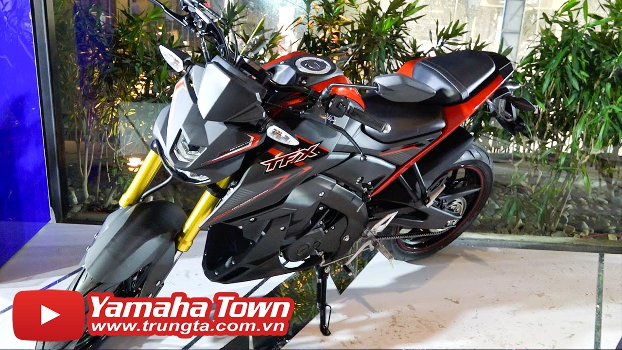 Yamaha tfx 2016 mt 15 m slaz 150 review ti ng p b n for Yamaha clp 635 review