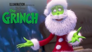 The Grinch | Max