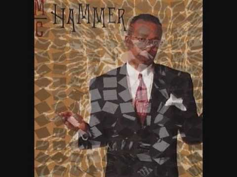 Turn This Mutha Out  MC Hammer 1988