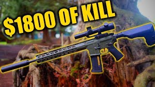 The $1800 SNIPER is BACK!