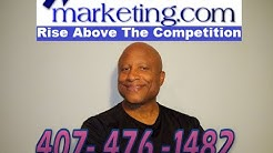 Top Marketing Consultant Winter Park FL: Walter Bell Marketing 407-476-1482