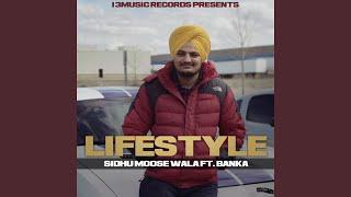 Life Style (feat. Banka)