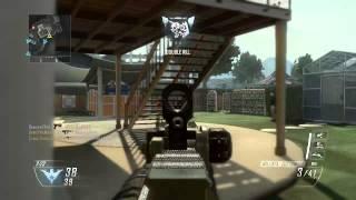 djcinthaboy - Black Ops II Game Clip