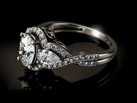 Important Details About Unique Diamond Engagement Rings