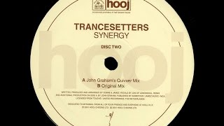 Trancesetters ‎– Synergy (Original Mix)
