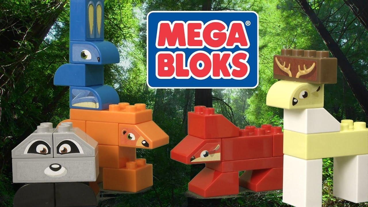 Apple Logic Mega Bloks