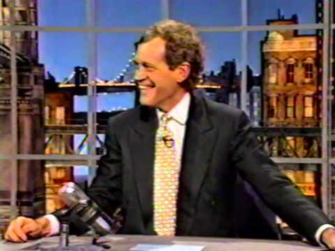 Late Show with David Letterman 0008