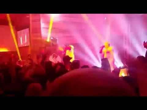 Tech N9ne & Krizz Kaliko - Riot Maker (Live in Fargo, ND)