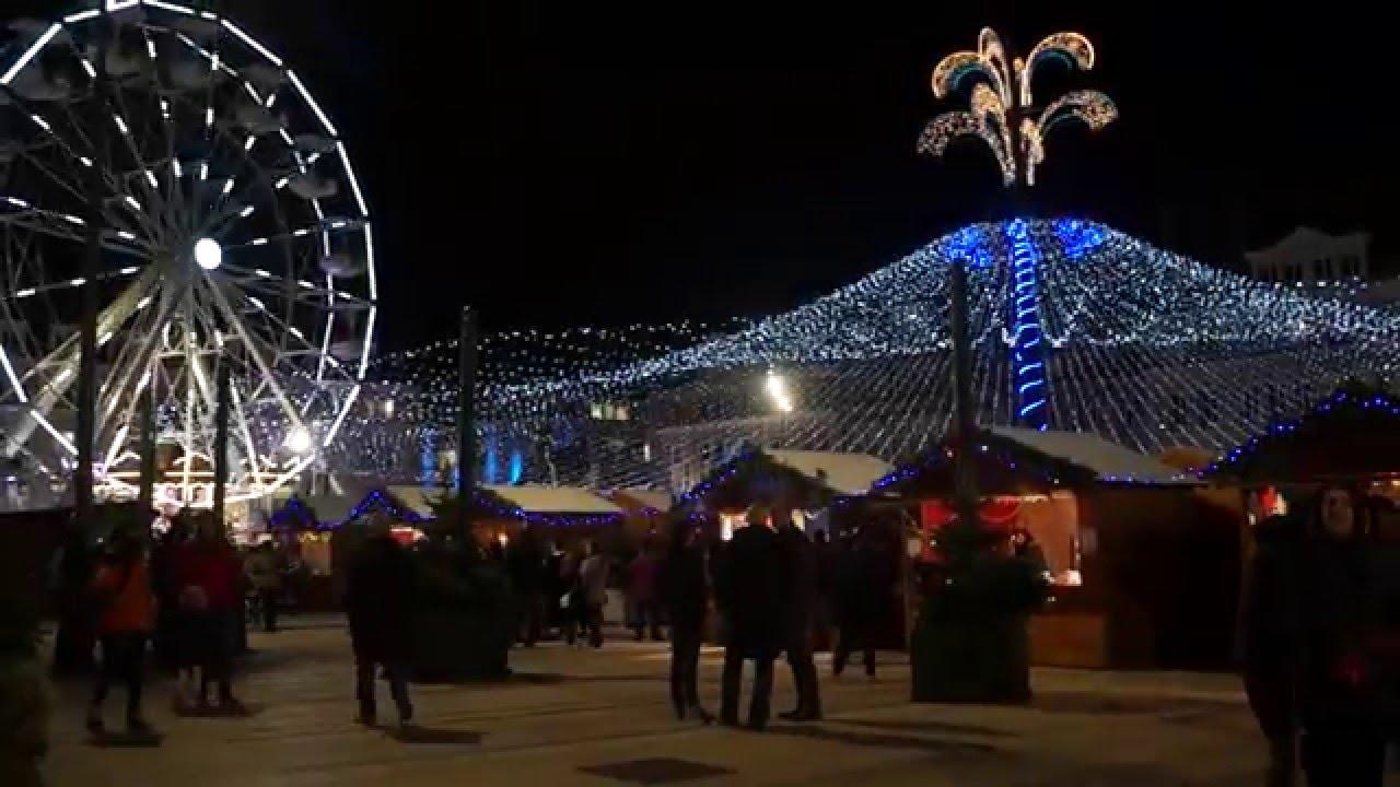 marché de noël beauvais 2018 Les fééries de Noël de Beauvais   Les marchés de Noël de l'Oise  marché de noël beauvais 2018