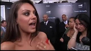 Mila Kunis: Photos stolen?