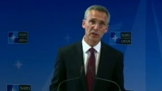 02 октября 2014, НАТО не пойдет на уступки России в вопросах безопасности из за Украины