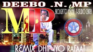 New Somali Bantu wedding Song Dhip iyo Rafaat
