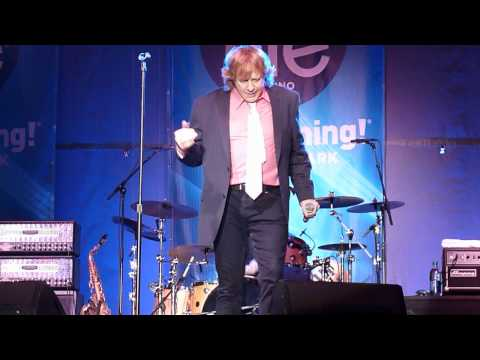 Eddie Money - Baby Hold on to Me (Live Concert)