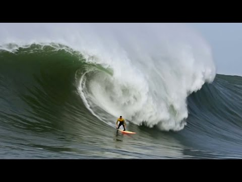 Geologist and Big Wave Surfer - This and Nothing Else - S2 EP4