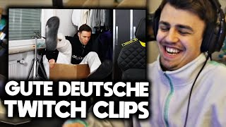 BEST OF DEUTSCHE STREAMER 😂👌🏼 | Papaplatte Highlights