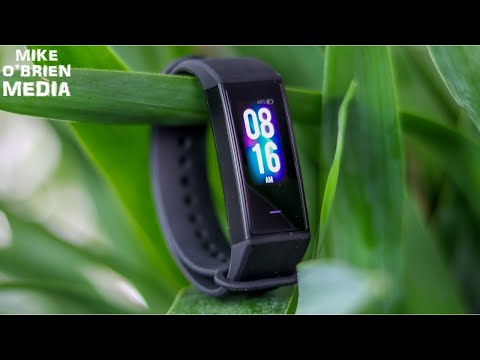 NEW WYZE BAND [$25 Fitness Band - Too Good To Be True?]