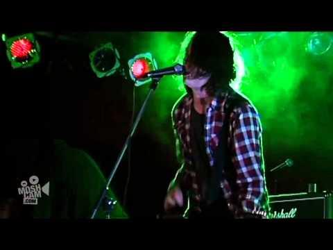 "Violent Soho ""Jesus Stole My Girlfriend"" Live (HD, Official)   Moshcam"