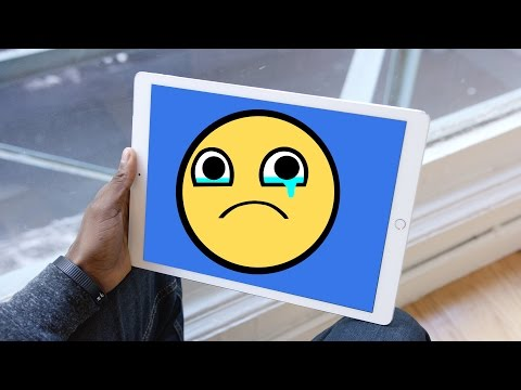 Thumbnail: Are Tablets Dead?