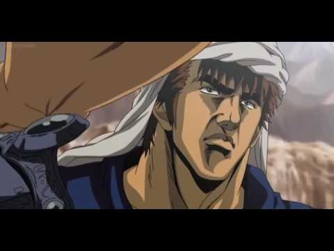 You simply don't fuck with Kenshiro // Shin Hokuto No Ken