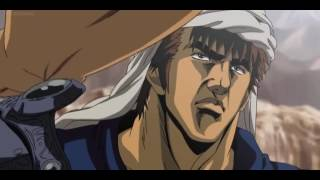 You Simply Dont Fuck With Kenshiro  Shin Hokuto No Ken