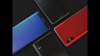 """Xiaomi Mi7 и Xiaomi Mi7 Plus ТОП! Meizu 15 Plus """"убийца смартфонов""""?"""