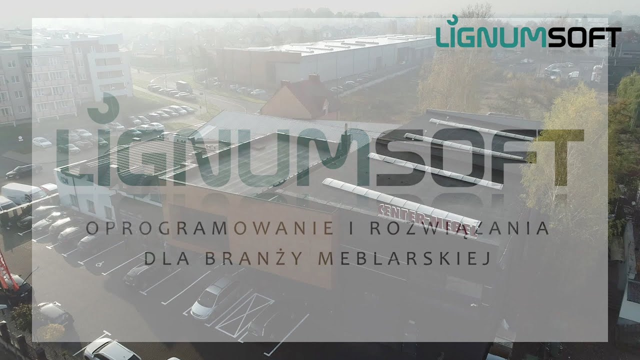 LignumSoft - Corpus - CenterMebel
