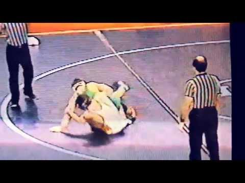 St laurence 1990 Class AA part 2