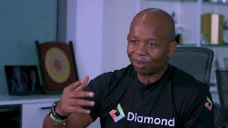 Diamond Bank: Leveraging Innovative Microsoft Technologies