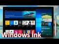 TODO sobre Windows Ink: Sácale el MÁXIMO provecho a tu Lápiz Óptico