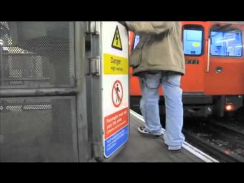 Underbelly Trailer DDS Graffiti