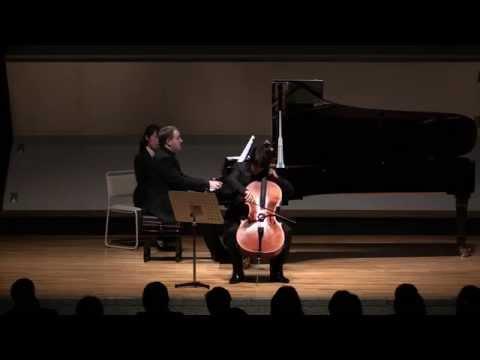 "Yuki Ito 伊藤悠貴:Mahler ""Ging heut' morgens übers Feld"" / マーラー ""朝の野を歩けば"""