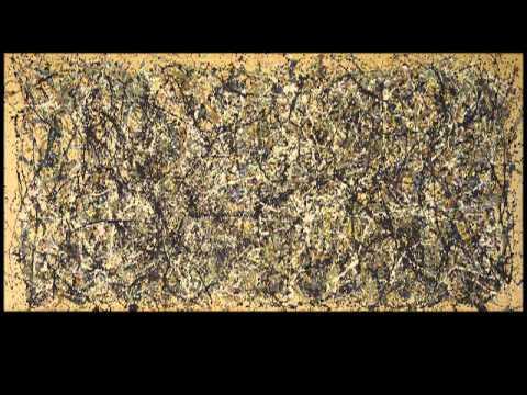 Jackson Pollock One Number 31