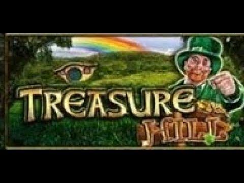 Spiele Treasure Hill - Video Slots Online